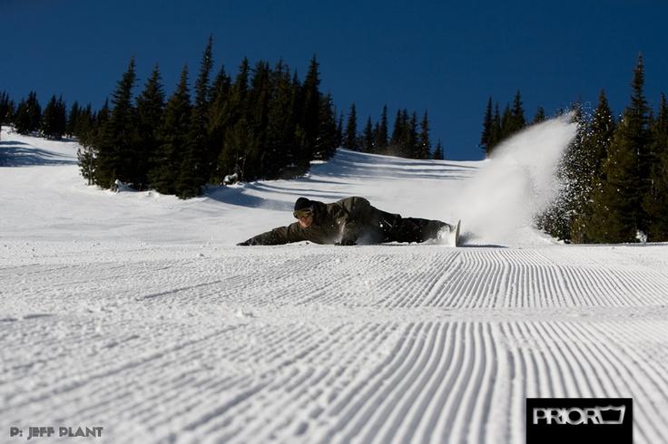 Prior Snowboards