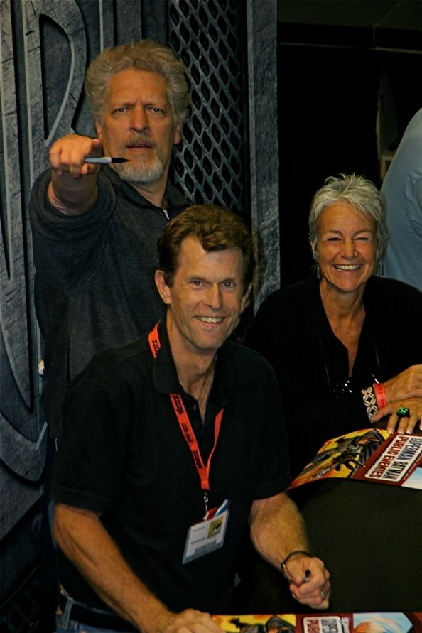 Behind the Bat: An Interview with Kevin Conroy | DC Comics