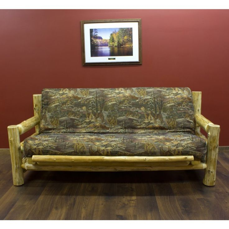 Futon Bellingham Furniture