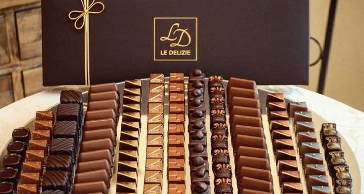 This little shop of wonders has combined the highest quality chocolate, nougat and gelato to bring a sprinkle of Italian passion to Cape Town.