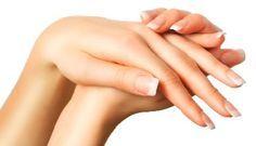 Mooie witte nagels? Gebruik dan een van deze tips - FemNa40