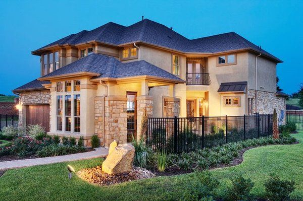 27 Best Images About Exterior House Color Schemes On