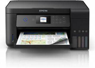 Epson Expression ET-2750 EcoTank Drivers Download