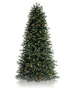 Most Realistic Artificial Christmas Trees | Balsam Hill