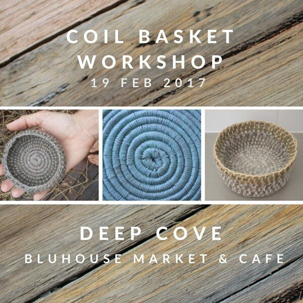 http://ift.tt/2j23MpY Bookings are open for this workshop in Deep Cove North Vancouver @bluhousecafe  Details: 19th February 1:00pm-Arrive 12:45pm for a 1:00pm sharp start  This workshop runs for 2 hours  Held at theBluhouse Market and Cafe-Thereis a great range of local ethical food and products at the venue please arrive early if you wantto check them out or grab some delcious organiclunch beforehand  Materialsare provided Plus a snack and tea provided by Bluhouse  Suitable for beginners…