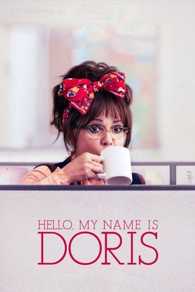I ❤️ Doris.   Watch Hello, My Name Is Doris Online at Hulu