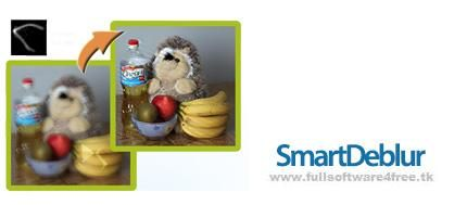 SmartDeblur 2.3 HOME + 2.3 PRO