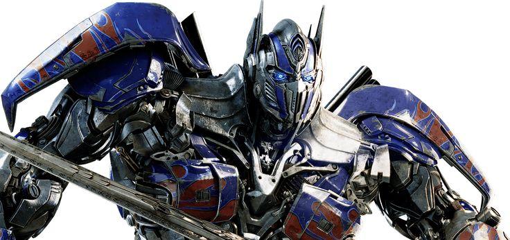 Transformers 4: Age of Extinction Optimus Prime