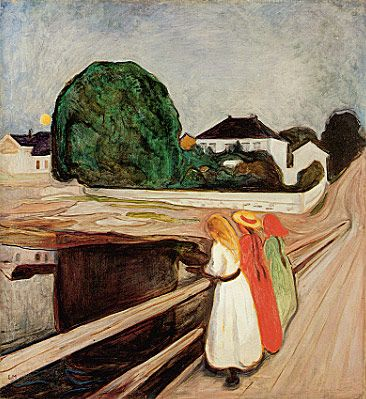 Edvard Munch Edvard Munch Born: December 12, 1863, Ådalsbruk Nationality: Norwegian Artwork: The Scream, Madonna, The Sick ... Died: January 23, 1944, Oslo Series: The Scream Periods: Symbolism, Expressionism