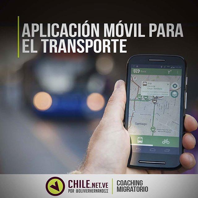 APLICACIÓN MÓVIL PARA EL TRANSPORTE El Ministerio de Transportes y Telecomunicaciones presentó en el año 2013 la aplicación Moovit, un…
