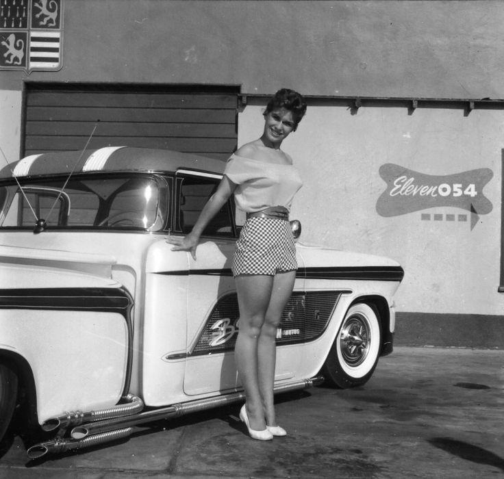 44 Best Images About 40s,50s,60s Hotrods On Pinterest
