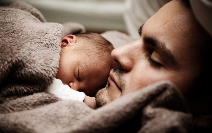 L'importanza dei padri nella crescita