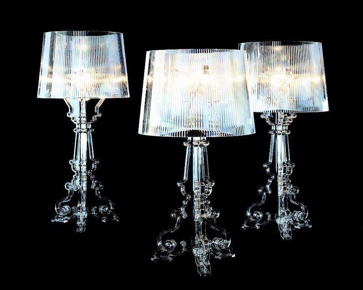 12a4998099fe14af2e8ca6dd2b8fe343  kartell chaise 5 Incroyable Lampe à Poser Kartell Kqk9