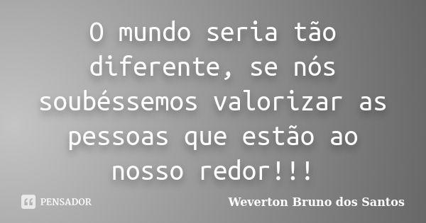Weverton Bruno Dos Santos Citacoes De Escrita Frases Reflexao E