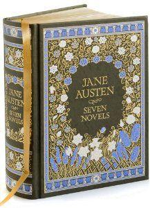 Jane Austen: Seven Novels ( http://www.amazon.com/exec/obidos/ASIN/143510319X/pinterestc043-20/ )