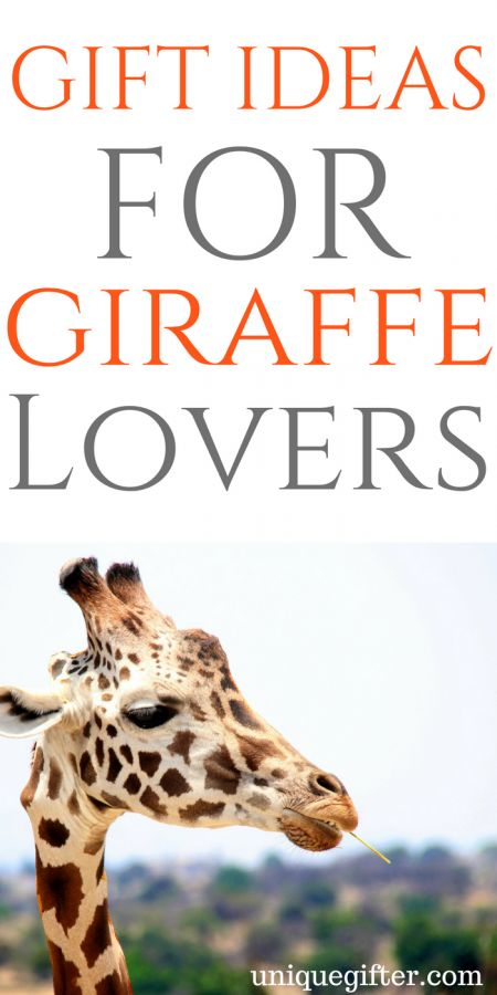 Gift Ideas for Giraffe Lovers | Birthday presents for people who like giraffes | Creative Christmas presents | Giraffe decor | Birthday gifts for men and women | Animal Lover presents | Anniversary gifts with giraffes | Giraffe prints | Giraffe cookie cutter | Giraffe accessories #anniversarygifts
