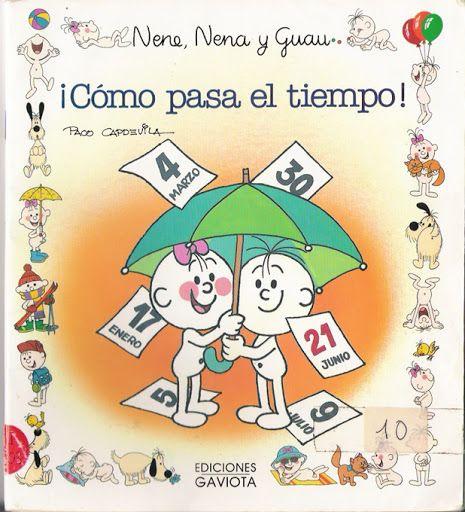 10_NENE, NENA Y GUAU: ¡COMO PASA EL TIEMPO! - Vane sa - Álbumes web de Picasa