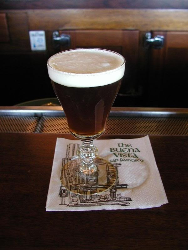 Buena Vista - San Francisco. Hands down the best Irish coffee. This is a must. I had one ever day I was there