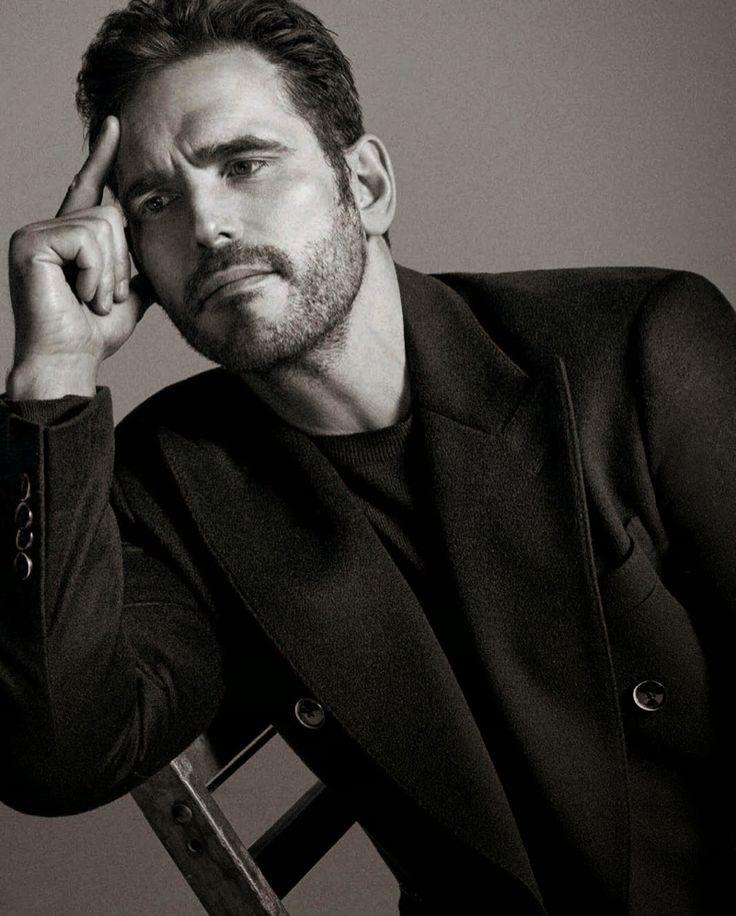 Matt Dillon Sits For Michael Swartz in ICON Magazine image Matt Dillon Icon 2014 Photos 003