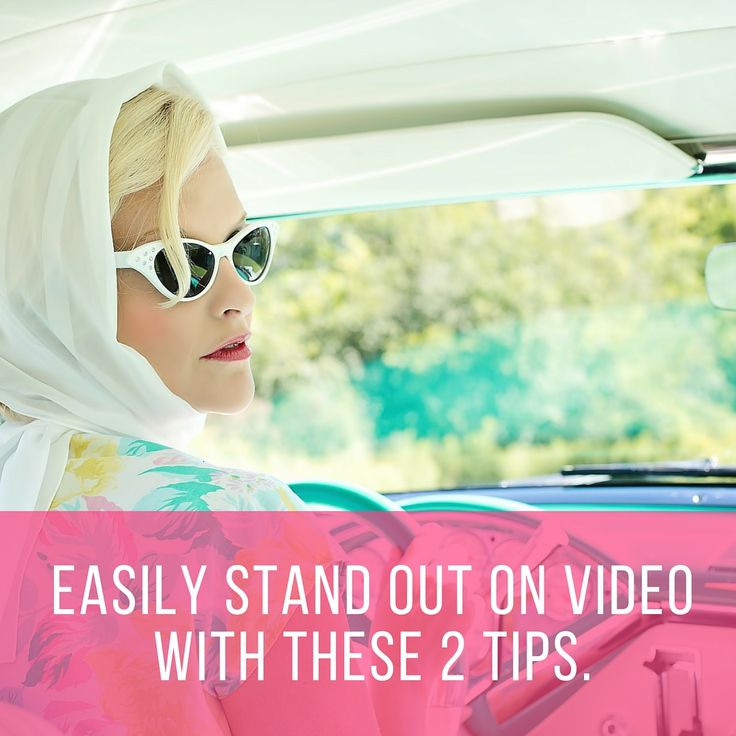Facebook lives from a car seat, are SO dull.  there are a couple of really easy things you can do to make your videos FAR better.  http://www.lightofathousandstars.co.uk/2016/06/easily-stand-out-on-video/