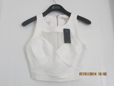 Available @ TrendTrunk.com Guess by Marciano  Tops. By Guess by Marciano . Only $78.00!