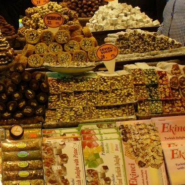 Arab spiced sugar