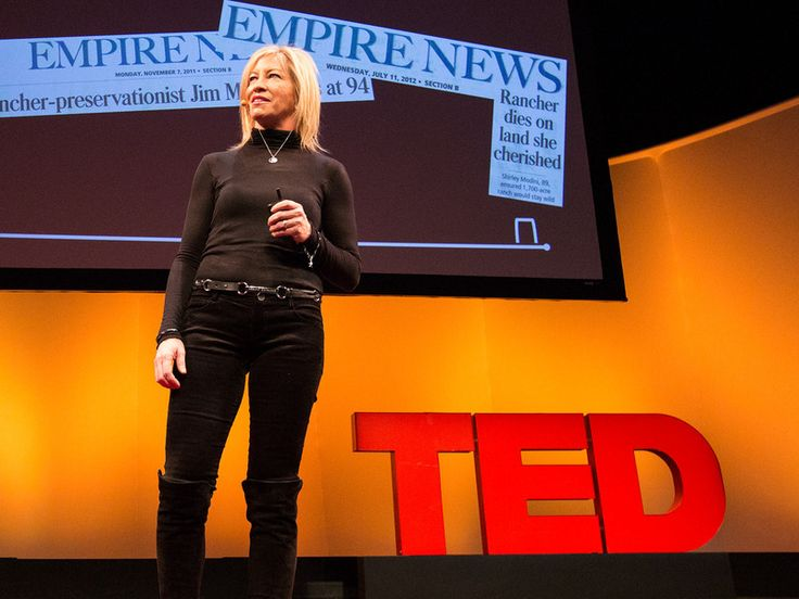 Judy MacDonald Johnston: Prepare for a good end of life | Video on TED.com - live well die well