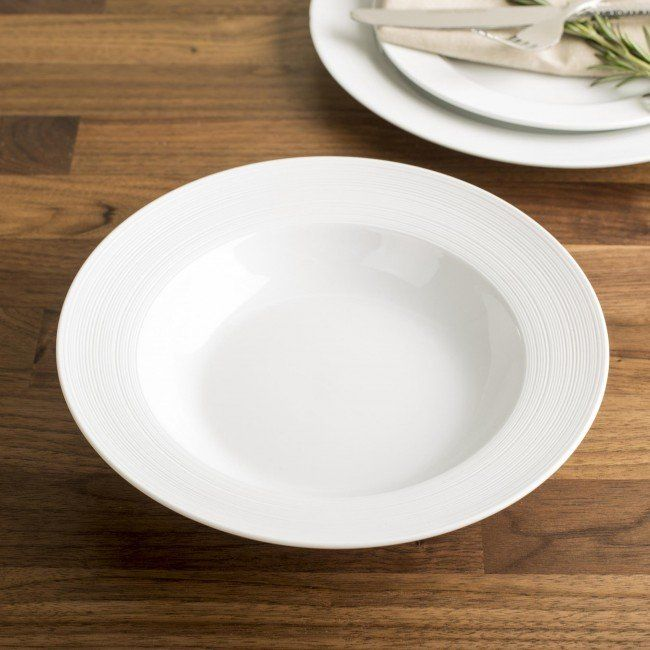 These simple white porcelain plates are perfect for any decor. Durable porcelain construction is dishwasher & 59 best Christmas Dinnerware images on Pinterest | Christmas ...