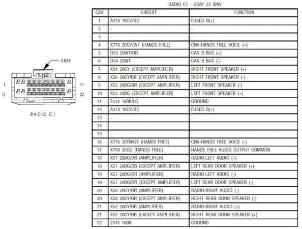 17 Car Radio Wiring Harness Diagram Car Diagram Wiringg Net Kenwood Car Sony Car Stereo Car Stereo