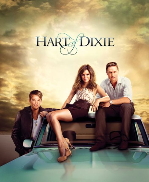 Hart of Dixie is an American comedy-drama television series.The series, created by Leila Gerstein, stars Rachel Bilson as Dr. Zoe Hart, who after her dreams of becoming an cardio-thoracic surgeon fall apart, accepts an offer to work in a small medical practice in Bluebell, Alabama.