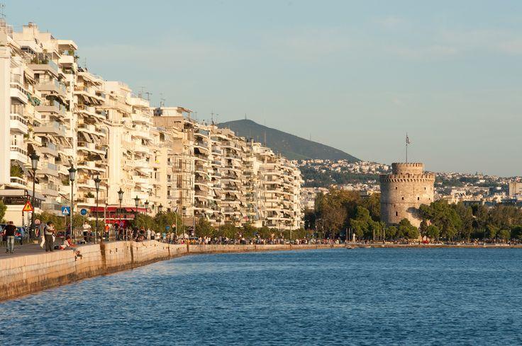 Longest Seafront Promenade in Europe