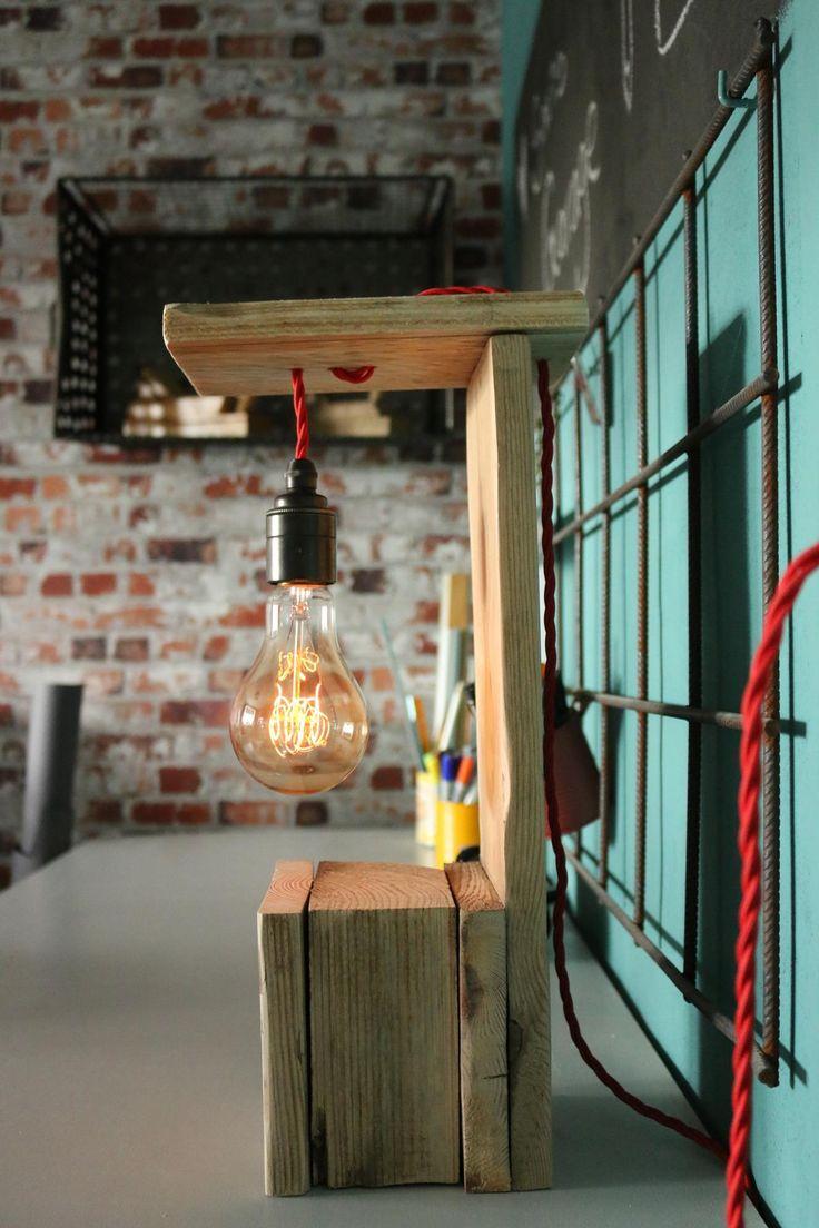Die besten 25 stehlampe selber bauen ideen auf pinterest for Europaletten selber bauen