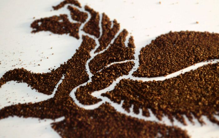 DarkMatter Coffee [ process II ] #5