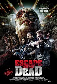 Escape from the Dead Poster