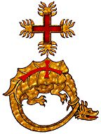 ALL IN THE DRAGON FAMILY  THE MEROVINGIAN ANCESTRY OF THE    2008  2012 PRESIDENTIAL CANDIDATES
