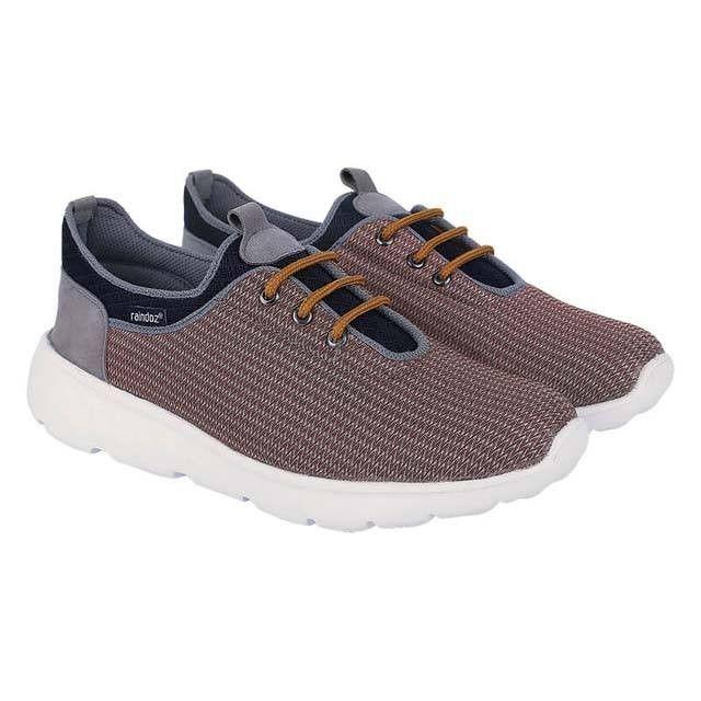 Sepatu Casual Pria Original Branded Raindoz Rir 015 Harga Rp