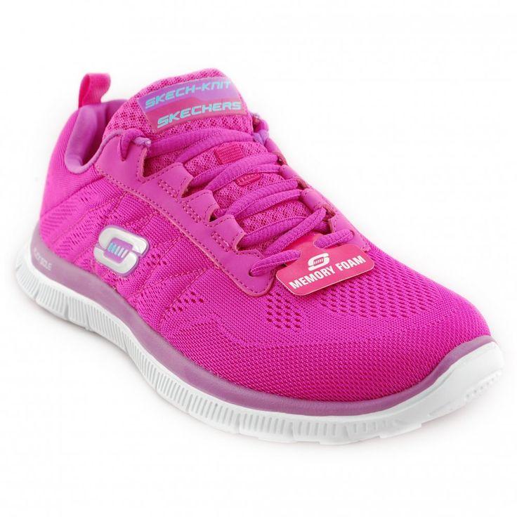 pink sketcher shoes and tennis shoes series - Google pretraživanje