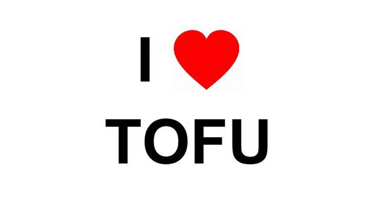Recettes avec tofu