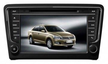 Autoradio DVD GPS VolksWagen Jetta 2013 ( Nouveau!!) WIFI 3G écran tactile, Bluetooth, SD, TNT, USB, IPOD