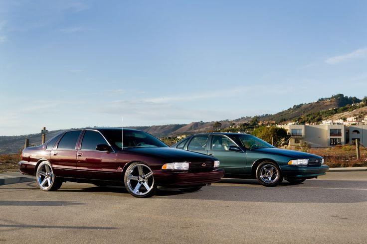 95 Impala Ss Mrimpalasautoparts Com 94 96 Chevrolet