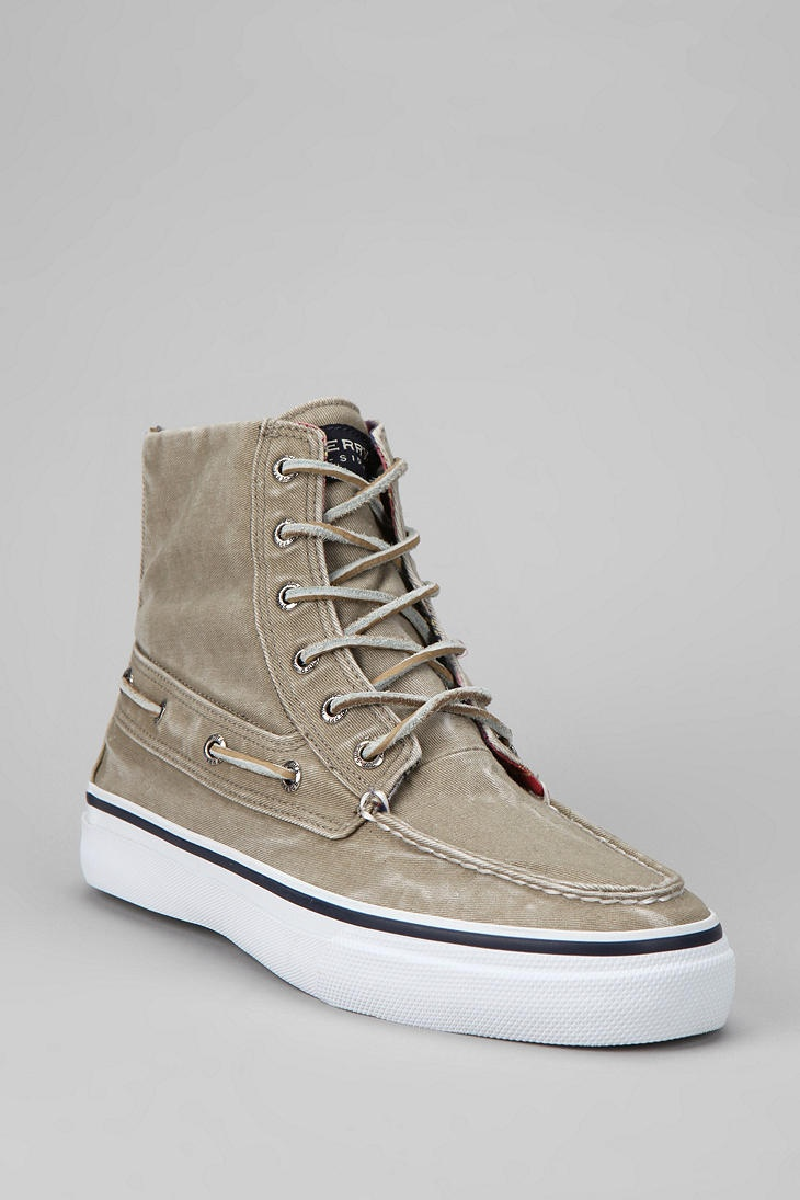 Sperry Top-Sider Bahama Boot