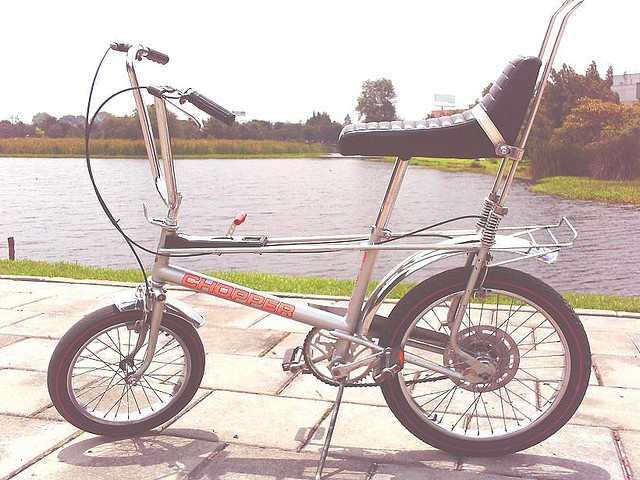 Dating my raleigh chopper