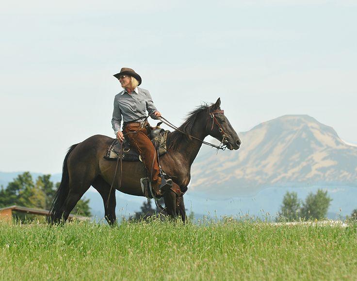 Horseback Riding Tours Portland Oregon