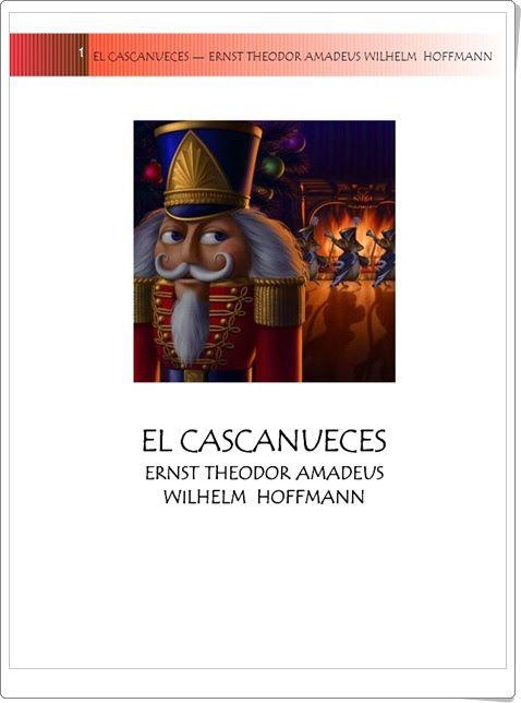 """El Cascanueces"" de E.T.A. Hoffmann"