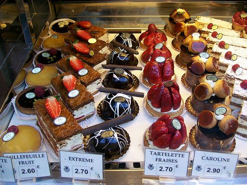 16 Best French Pastry Shops Images On Pinterest Cake