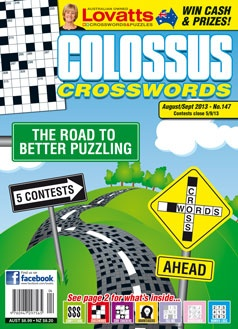 The road to better puzzling