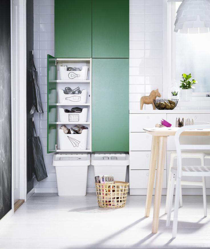 121 best mono cucina ikea images on pinterest | kitchen, kitchen ... - Cucina Acciaio Ikea