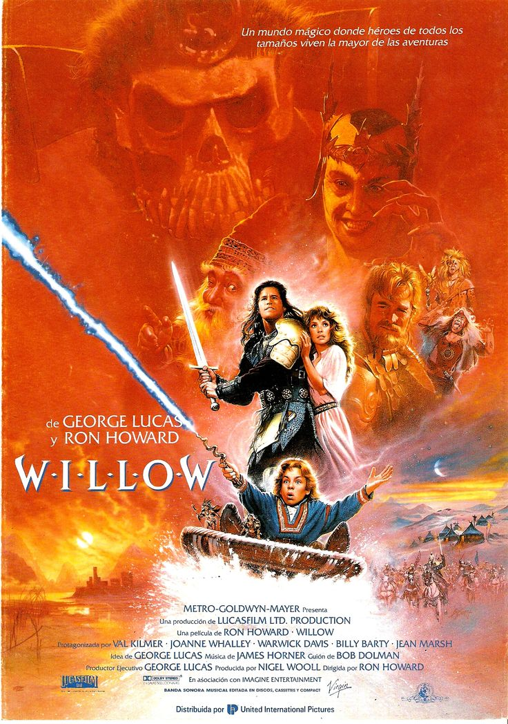 1988 / Willow