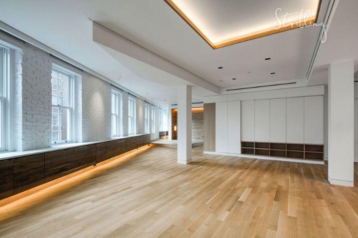 Josh Hartnett | Josh Hartnett Apartment | 16 Hudson Street