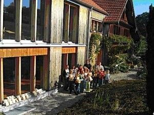 Angebot, katholische Schule St. Jakob, Mämetschwil